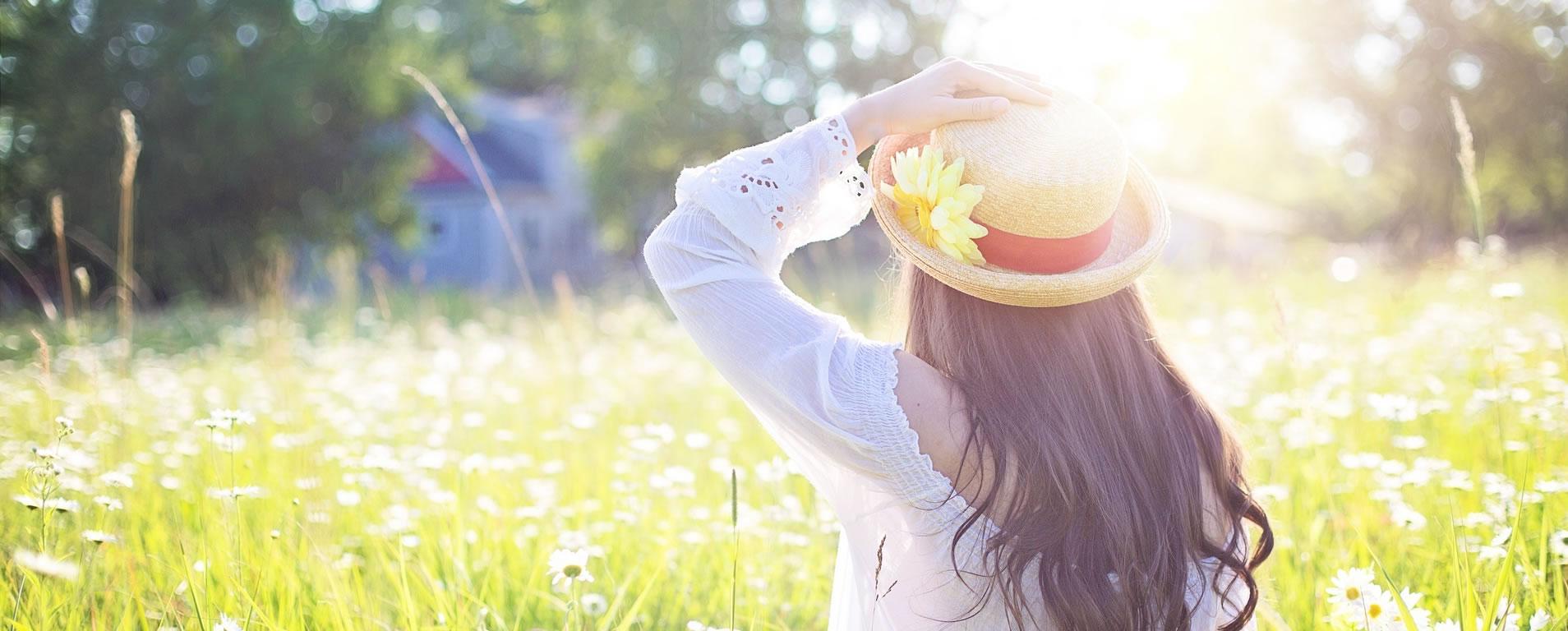 Top aktuell: Frühjahr-Sommer & Muttertag